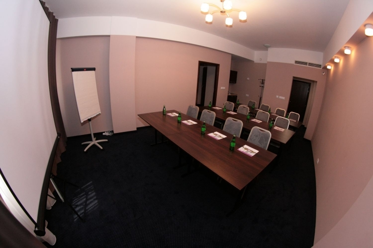 Conference rooms 13