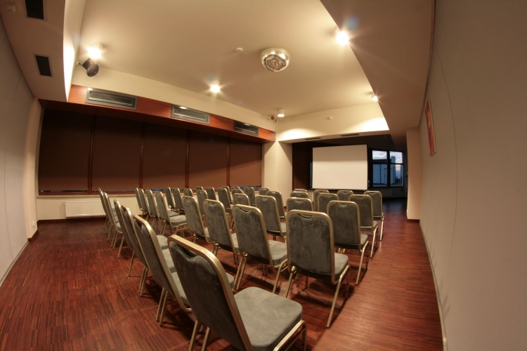 Conference rooms 14