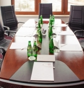 Conference rooms 9