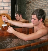 The Beer Bath 5