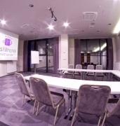 Conference rooms 17